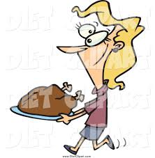 roasted turkey clipart clipart panda free clipart images