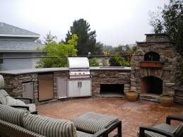 Backyard Pizza Oven Kit by Small Outdoor Pizza Oven Kit U2014 Jen U0026 Joes Design Best Outdoor