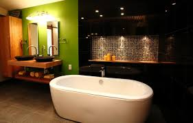 Toto Bathtubs Cast Iron Jetson Green Water Style From Brown To Green