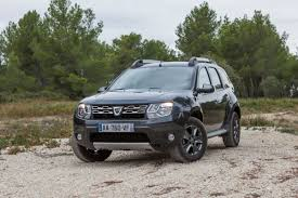 duster dacia dacia duster the cheapest to use suv in france dacia sandero