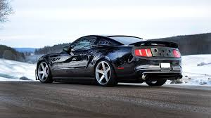 Ford Mustang 2014 Black Beauty On 4 Wheels U003c3 Mustang Pinterest Wheels Ford Shelby
