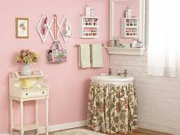 pretty bathroom ideas pretty storage ideas myhomeideas