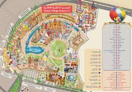 Site Map Season 22 Site Map Global Village