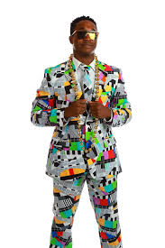 new years tie bahamian new years celebration dress blazer and tie by opposuits