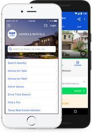 har mobile apps and real estate apps har com