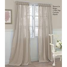 Tab Top Button Curtains 14 Best Curtains Images On Pinterest Window Dressings Sheet