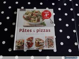 livre cuisine colruyt livre de cuisine colruyt pâtes et pizza a vendre 2ememain be