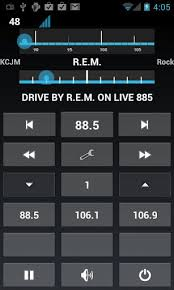 android fm radio spirit fm for android a radio that works without access