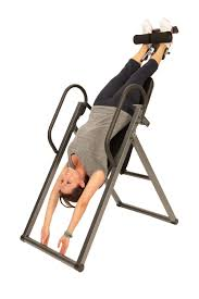 inversion bed relieve your back pain problem with inversion table health