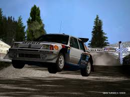 peugeot 205 t16 peugeot 205 t16 evo 2 rc 86 1 gran turismo 4 by coswulf on