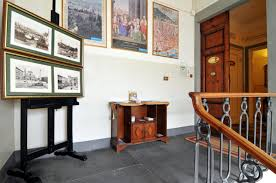 guest house bellevue house florence italy booking com