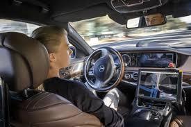 mercedes interior mercedes reveals its car interior of the future inhabitat
