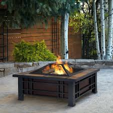 Outdoor Fire Pit Chimney Hood by Articles With Rust Free Fire Pit Tag Enchanting Rust Fire Pit For