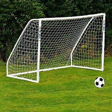 Best Soccer Goals For Backyard Soccer Goals Ebay