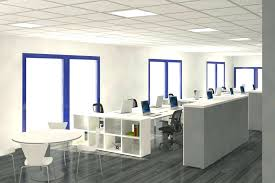 neorama floor plan office smart lima e silva small