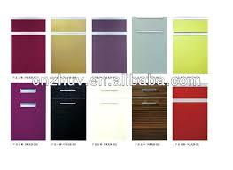Vinyl Cabinet Doors Vinyl Cabinet Door High Gloss Vinyl Wrap Kitchen Cabinet Doors