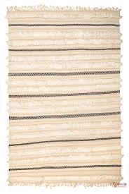 Berber Throw Rugs Vintage Wedding Blanket Handira Berber Throw Wool 212 Cm X 147 Cm