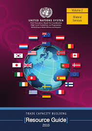 trade capacity building resource guide 2010 volume ii by unido issuu