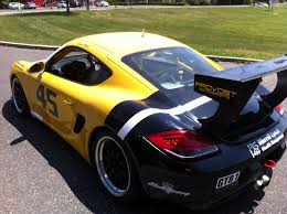 grand am conti gtb1 cayman s race car for sale rennlist