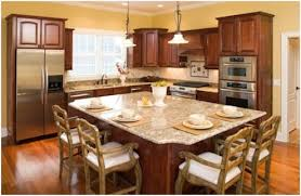 Kitchen Island Layout Ideas Small Kitchen Layout Ideas With Island Really Encourage Bob Vila