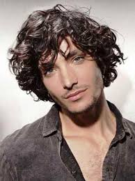 pictures of best hair style for stringy hair men haircuts for curly hair 5 excellent stylish pics