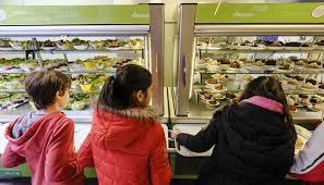 emploi cuisine collective la restauration collective dans les collèges conseil