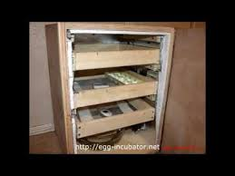 Used Cabinet Incubator For Sale Egg Incubator Homemade Egg Incubator With 95 Incubation Rate