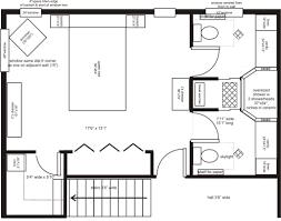 bedroom floor plan maker standard size of kitchen design your own