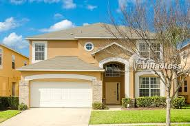 4 Bedrooms For Rent by 5 Bedroom Homes Condos For Rent In Emerald Island Near Disney