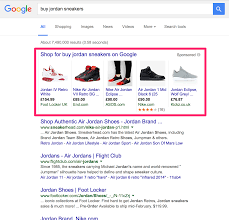 a quick but useful guide on using google shopping ads to