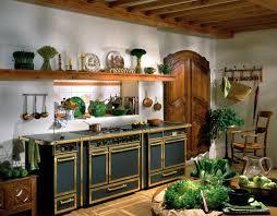 fourneaux de cuisine meuble de cuisine godin objet déco déco
