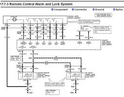 2004 mercury mountaineer radio wiring diagram wiring diagram