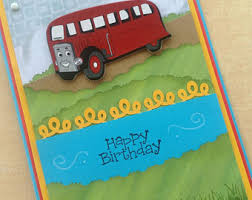 thomas the train birthday etsy