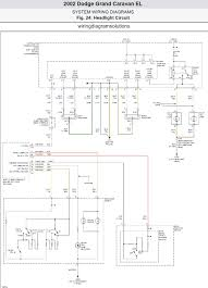 wiring diagram free simple detail circuit dodge caravan wiring