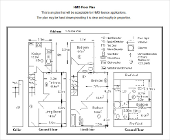 create free floor plans floor plan templates 20 free word excel pdf documents