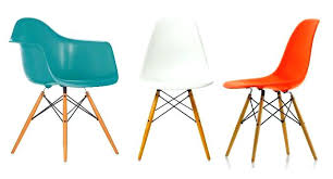 chaises cuisine couleur chaise design fly simple chaises charles et eames with chaises