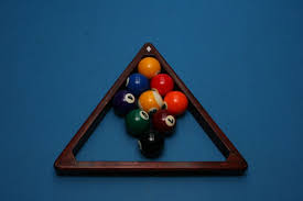how to set up a pool table 9 ball rack and break strategy