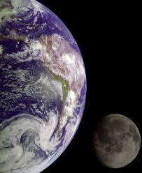 Iowa how long does it take to travel to the moon images 4 theories about how the moon formed mnn mother nature network jpg