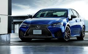 blue lexus download wallpaper 3840x2400 lexus gs f auto blue front view