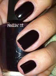 nailin u0027 it opi lincoln park after dark