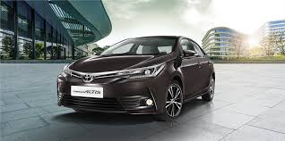 cost of toyota corolla in india 2017 toyota corolla altis price variants explained autocar india