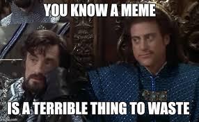 Men In Tights Meme - image tagged in mel brooks robin hood men in tights viral meme