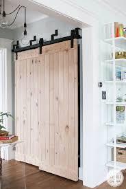 Interior Roll Up Closet Doors by Best 10 Bedroom Closet Doors Ideas On Pinterest A Barn Modern