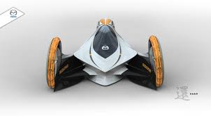 mazda north american operations mazda kaan wins la design challenge car body design
