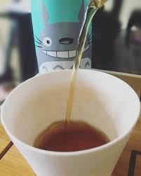 Seeking Tea Seeking Tea Buddies With Amethyst Gaba Teapictures