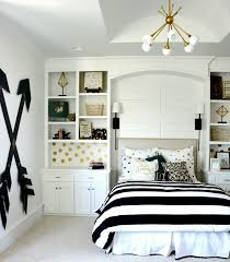 chambre de garcon ado chambre fille ado 30 idées de design magnifique