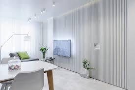 Minimalist Modern Daring Amazing White Apartment U2013 Adorable Home