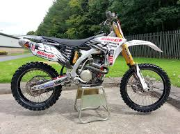 250 2 stroke motocross bikes for sale osbourne and tonus bikes for sale at a cool 15 000 moto related