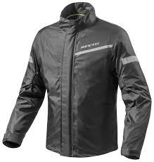 bike rain jacket rev u0027it cyclone 2 h2o rain jacket revzilla