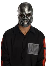 slipknot costumes